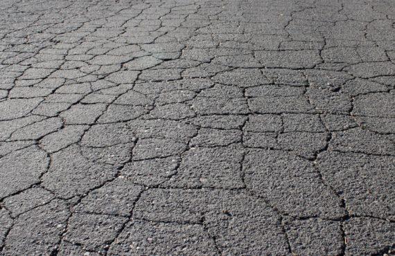 cracked-asphalt-pavement